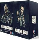 The Walking Dead [39 DVD] Sezony 1-8