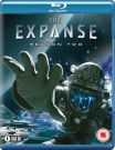 The Expanse [4 Blu-ray] Sezon 2