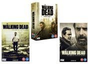 The Walking Dead [33 DVD] Sezony 1-7