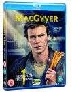 MacGyver [5 Blu-ray] Sezon 1