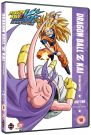 Dragon Ball Z Kai [4 DVD] Sezon 6 /122-144/