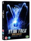 Star Trek: Discovery [5 DVD] Sezon 1