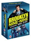 Brooklyn 9-9 [16 DVD] Sezony 1-5