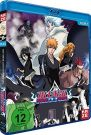 Bleach 2: Diamond Dust Rebellion [Blu-ray] napisy PL