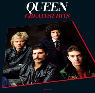 Queen [2 Vinyl LP] Greatest Hits I