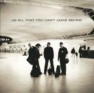 U2 [2 Vinyl LP] All That You Can't Leave Behind