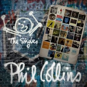 Phil Collins [2 Vinyl LP] The Singles
