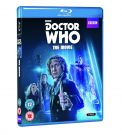 Doktor Who [Blu-ray + Bonus DVD] Film