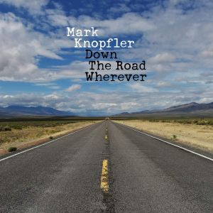 Mark Knopfler [2 Vinyl LP] Down the Road Wherever
