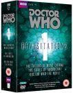 Doktor Who [7 DVD] Revisitations Box 1