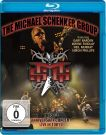 The Michael Schenker Group [Blu-ray] Live In Tokyo