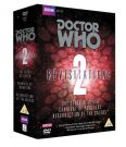 Doktor Who [6 DVD] Revisitations Box 2