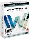 Westworld [3 Blu-ray 4K Ultra HD + 3 Blu-ray] Sezon 2: Drzwi /PL/
