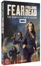 Fear The Walking Dead [5 DVD] Sezon 4