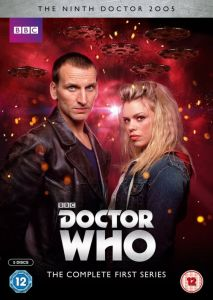 Doktor Who [5 DVD] Sezon 1
