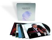 Andrea Bocelli [14 Vinyl LP] The Complete Pop Albums