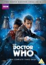 Doktor Who [6 DVD] Sezon 3