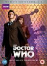 Doktor Who [6 DVD] Sezon 4