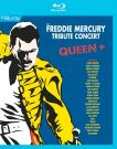 The Freddie Mercury Tribute Concert [Blu-ray] Queen +