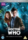 Doktor Who [6 DVD] Sezon 5