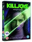 Killjoys [2 DVD] Sezon 4