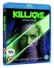 Killjoys [2 Blu-ray] Sezon 4