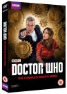 Doktor Who [5 DVD] Sezon 8