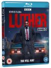 Luther [2 Blu-ray] Sezon 5