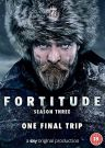 Fortitude [1 DVD] Sezon 3