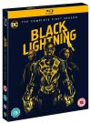 Black Lightning [2 Blu-ray] Sezon 1