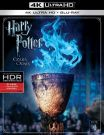 Harry Potter i Czara Ognia [4K Ultra HD Blu-ray + Blu-ray] BEZ PL