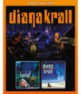 Diana Krall [2 Blu-ray] Live In Paris + Live In Rio