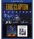 Eric Clapton [2 Blu-ray] Slowhand at 70 + Planes, Trains and Eric