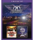 Aerosmith [2 Blu-ray] Rocks Donington + Rock For The Rising Sun