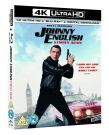 Johnny English: Nokaut [4K Ultra HD Blu-ray + Blu-ray] lektor/napisy PL