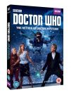 Doktor Who [1 DVD] The Return of Doctor Mysterio