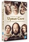 Upstart Crow [4 DVD] Sezony 1-3 + Specials