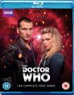 Doktor Who [3 Blu-ray] Sezon 1