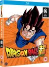 Dragon Ball Super [2 Blu-ray] Część 6 /66-78/