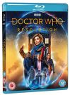 Doktor Who [1 Blu-ray] Resolution