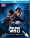 Doktor Who [3 Blu-ray] Sezon 3