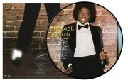 Michael Jackson [Vinyl LP] Off The Wall