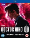 Doktor Who [5 Blu-ray] Sezon 7