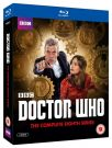 Doktor Who [5 Blu-ray] Sezon 8