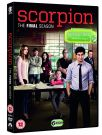Skorpion [6 DVD] Sezon 4