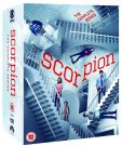 Skorpion [24 DVD] Sezony 1-4