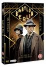 Babilon Berlin [4 DVD] Sezony 1-2