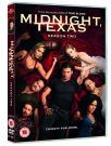 Midnight, Texas [2 DVD] Sezon 2