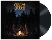 Greta Van Fleet [Vinyl LP] From The Fires [Limited Record Store Day 2019]