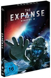 The Expanse [4 DVD] Sezon 2